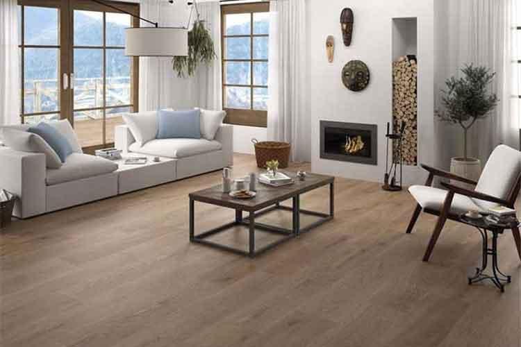 nên lát sàn gỗ hay gạch
