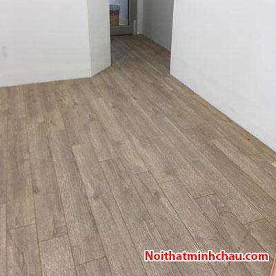 Sàn gỗ Smartwood RJ2815 12mm hoàn thiện