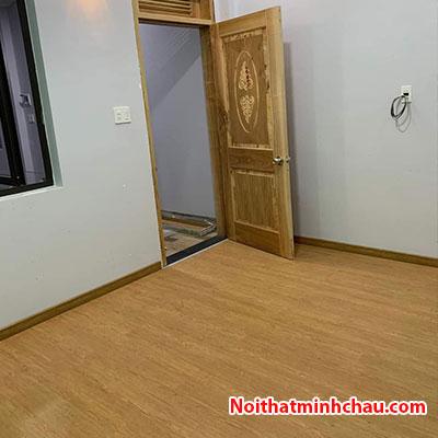 sàn gỗ smartwood rj2926 12mm malaysia chính hãng hoàn thiện