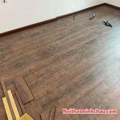 Sàn gỗ Smartwood RJ2931 12mm hoàn thiện