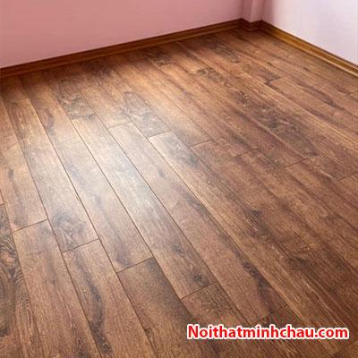 Sàn gỗ Smartwood RJ2946 12mm hoàn thiện