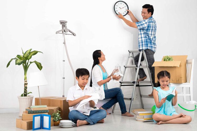 5 nguyên tắc chuyển nhà cuối năm nghênh đón tiền tài và bình an-1