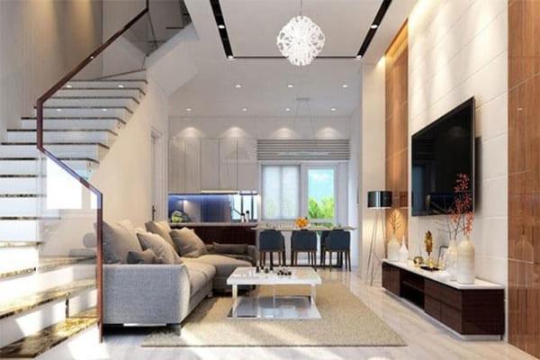8 lưu ý khi trang trí nội thất để nhà không tích bụi bẩn