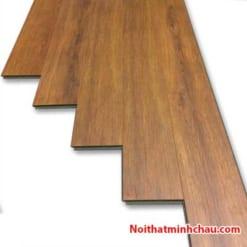Sàn gỗ Thái Lan Thaipro TL201 12mm cốt xanh chống ẩm