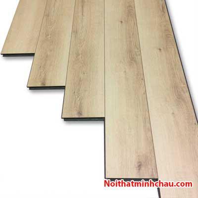 Sàn gỗ Thái Lan Thaipro TL202 12mm cốt xanh chống ẩm
