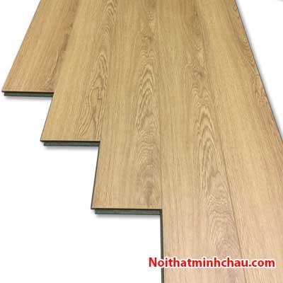 Sàn gỗ Thái Lan Thaipro TL205 12mm cốt xanh chống ẩm