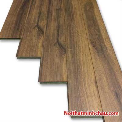 Sàn gỗ Thái Lan Thaipro TL206 12mm cốt xanh chịu nước