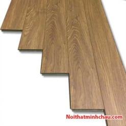 Sàn gỗ Thái Lan Thaipro TL207 12mm cốt xanh chịu nước