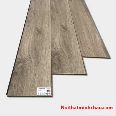 Sàn gỗ Ziccos Z2 8mm cốt xanh Malaysia