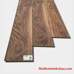 Sàn gỗ Ziccos Z3 8mm cốt xanh Malaysia