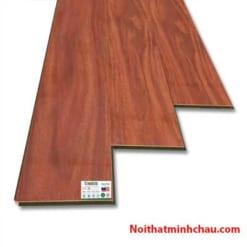 Sàn gỗ Ziccos Z5 8mm cốt xanh Malaysia