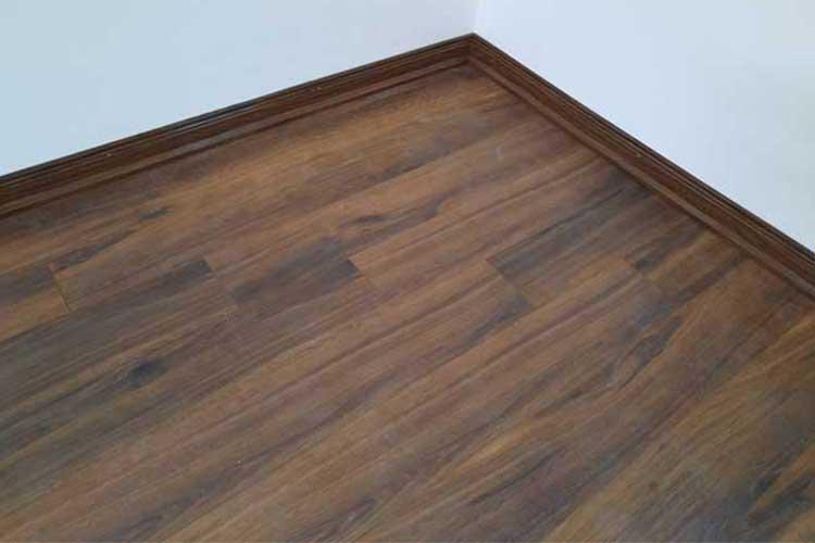 lát sàn gỗ cốt xanh thaipro tl206 cho phòng ngủ tại hoa sơn ứng hòa