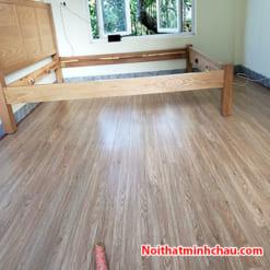 sàn gỗ winfloor wf67 12mm hoàn thiện