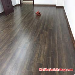 sàn gỗ winfloor wf68 12mm hoàn thiện