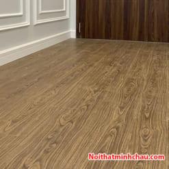 sàn gỗ winmart floor wm61 12mm hoàn thiện
