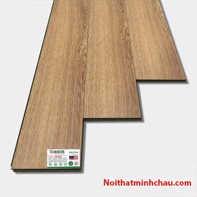 Sàn gỗ Ziccos CX951 12mm cốt xanh Malaysia
