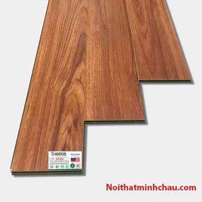 Sàn gỗ Ziccos CX952 12mm cốt xanh Malaysia
