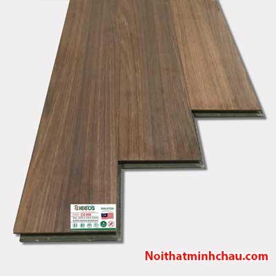 Sàn gỗ Ziccos CX959 12mm cốt xanh Malaysia