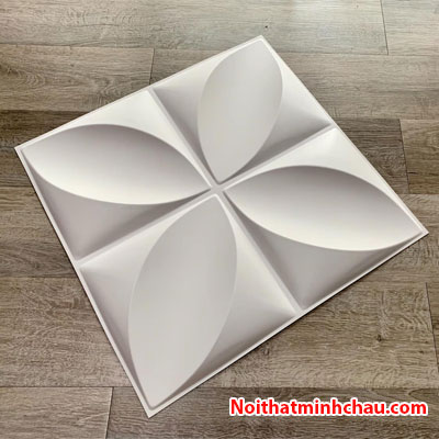 Tấm nhựa 3D ốp tường MC06