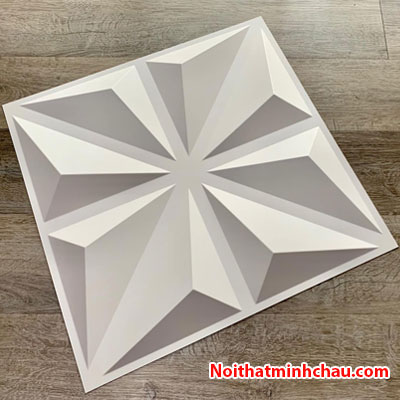 Tấm nhựa 3D ốp tường MC17