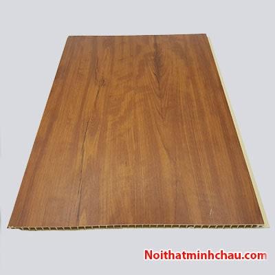 Tấm nhựa giả gỗ ốp tường IBT Wall IT8101