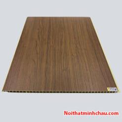 Tấm nhựa giả gỗ ốp tường IBT Wall IT8501