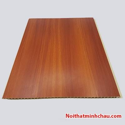 Tấm nhựa giả gỗ ốp tường IBT Wall IT8503