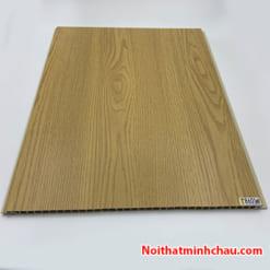 Tấm nhựa giả gỗ ốp tường IBT Wall IT8601