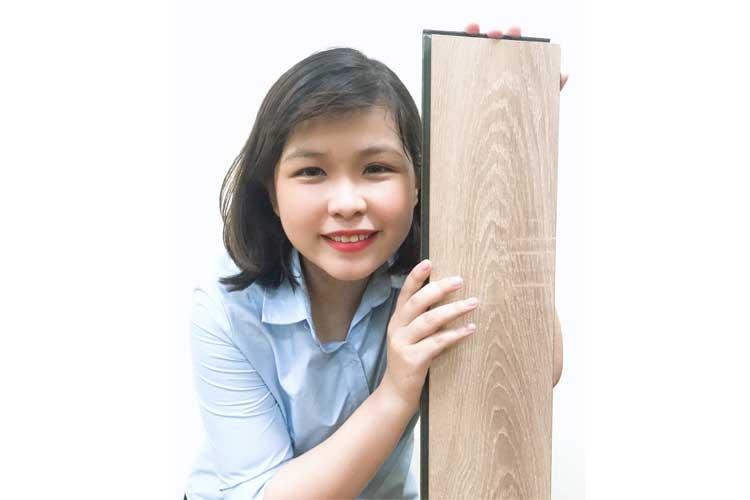 sàn gỗ cốt xanh loại nào tốt