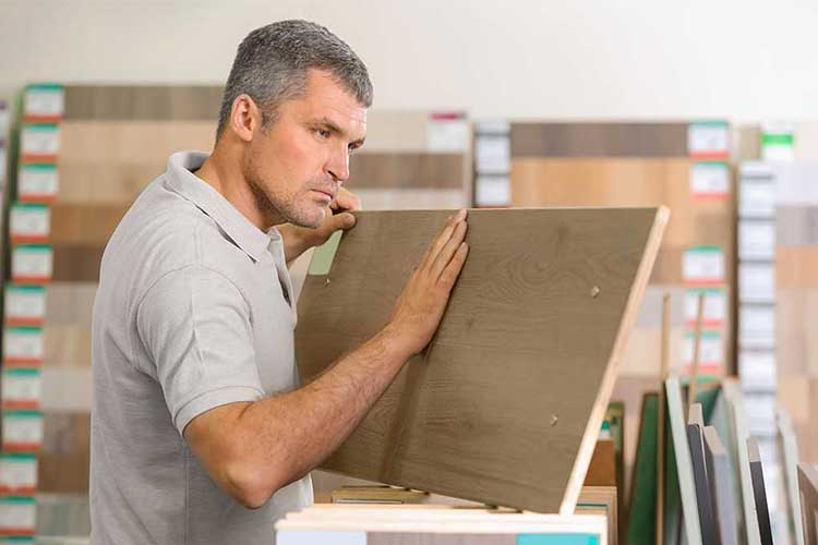 Cách chọn sàn gỗ an toàn cho sức khỏe