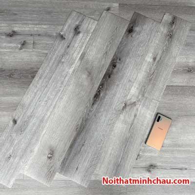 Sàn nhựa giả gỗ tự dán Vip Floor MC11