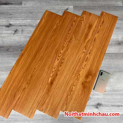 Sàn nhựa giả gỗ tự dán Vip Floor MC13