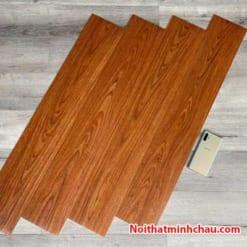Sàn nhựa giả gỗ tự dán Vip Floor MC15
