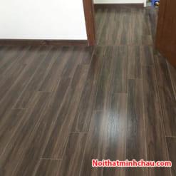 Sàn gỗ Bandi D3411 12mm cốt xanh Indonesia
