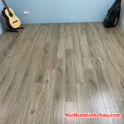 Sàn gỗ Bandi D3446 12mm cốt xanh Indonesia