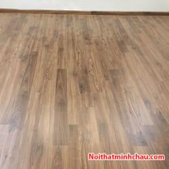 Sàn gỗ Bandi D3455 12mm cốt xanh Indonesia