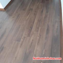 Sàn gỗ Bandi D3468 12mm cốt xanh Indonesia