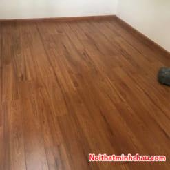 Sàn gỗ Bandi D3490 12mm cốt xanh Indonesia