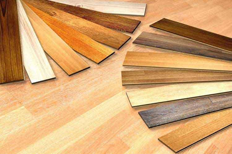các loại sàn gỗ công nghiệp việt nam trên thị trường