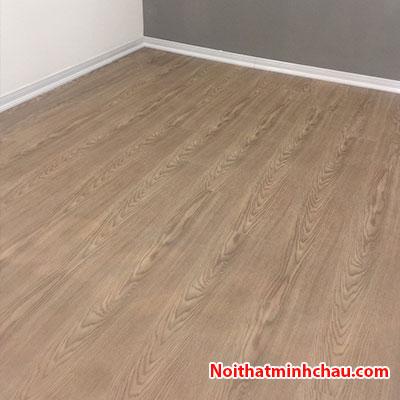 Sàn gỗ Rainforest IR85 8mm hoàn thiện