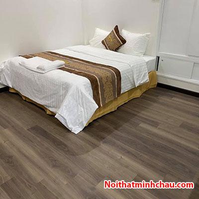 Sàn gỗ Smartwood S2924 8mm hoàn thiện