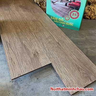 Sàn gỗ Smartwood HP815 8mm