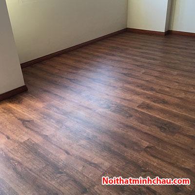 Sàn gỗ Smartwood S2931 8mm hoàn thiện