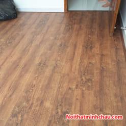 Sàn gỗ Smartwood S2946 8mm hoàn thiện