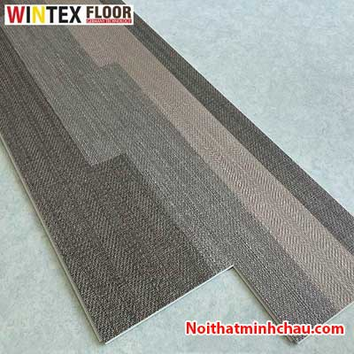 Sàn nhựa hèm khóa 4mm Wintex W49