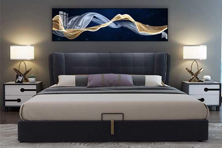 Tranh treo tường cho phòng ngủ hiện đại
