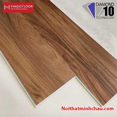 Sàn nhựa Magic Floor DP4206 4.2mm chính hãng Đức
