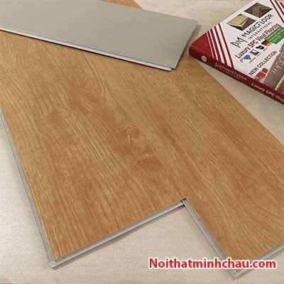 Sàn nhựa Magic Floor DP422 4.2mm chính hãng Đức