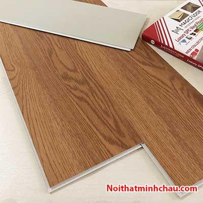 Sàn nhựa Magic Floor DP428 4.2mm chính hãng Đức