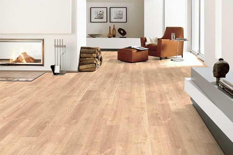 Khi nào nên dùng sàn gỗ 12mm